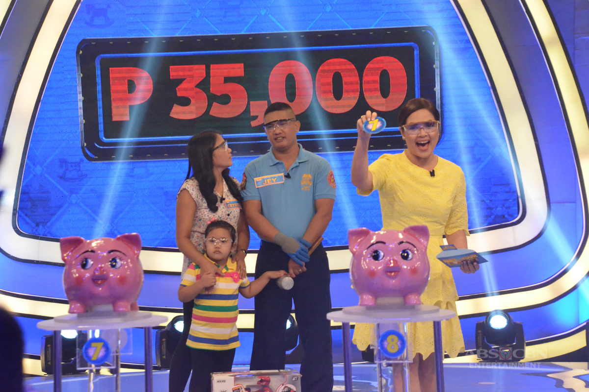 #BOYBAngProbinsyaBado PHOTOS: Bet On Your Baby Season 3 Episode 21