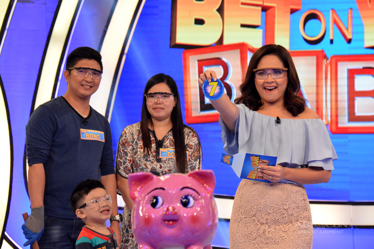 #BOYBSuperSurvivors PHOTOS: Bet On Your Baby Season 3 Episode 23