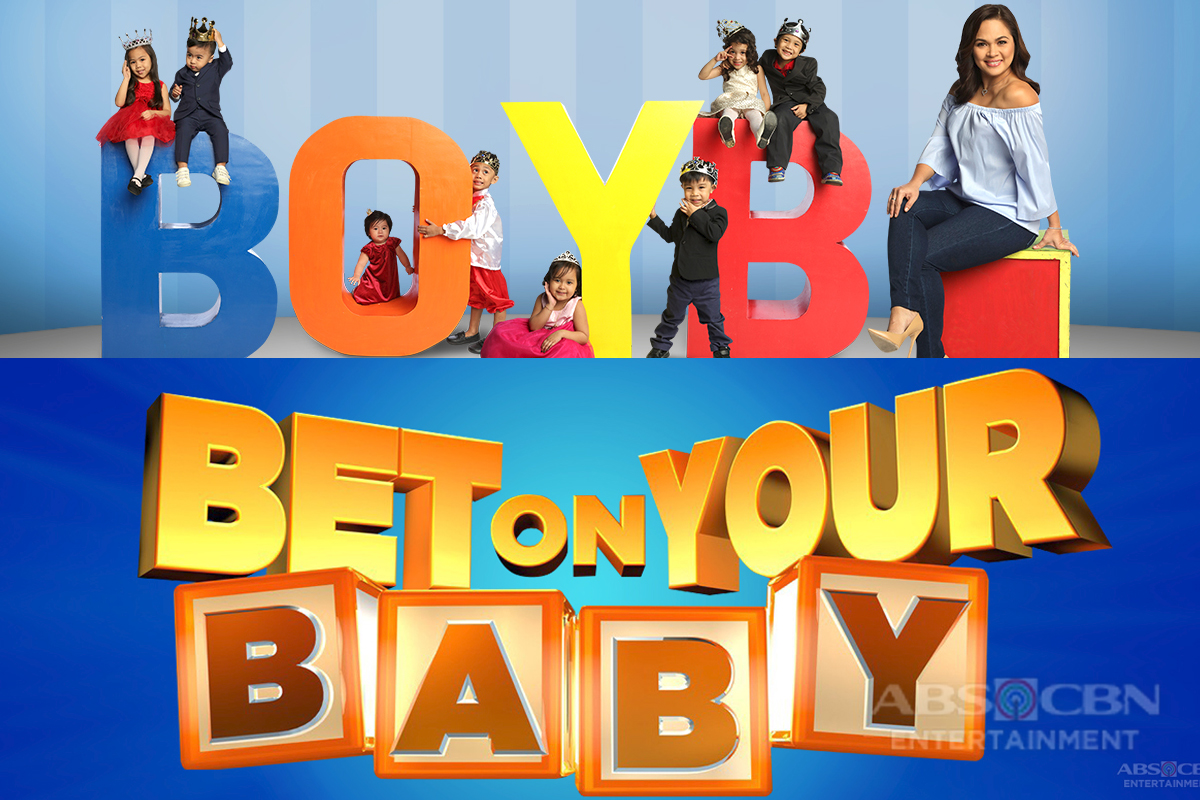"8 cutest moments we can't forget in ""Bet On Your Baby"""