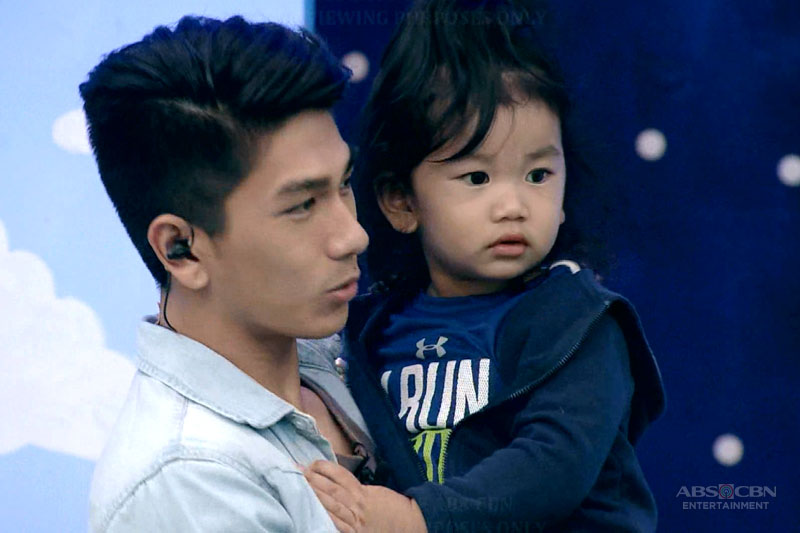 Topic page on celebrity-baby | ABS-CBN News