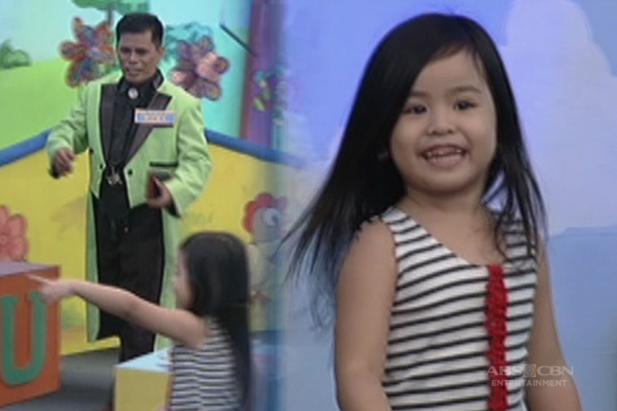 Bet On Your Baby: Babydome Challenge With Daddy Ricky And Baby Lian
