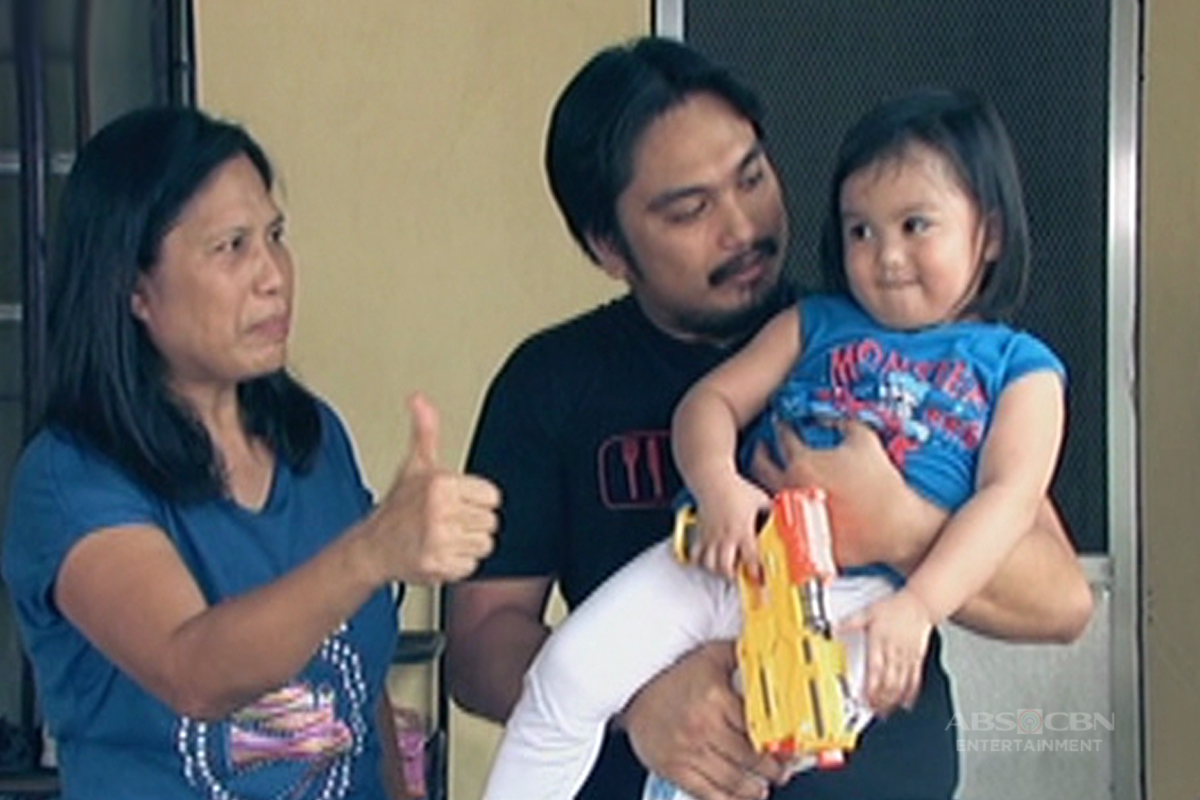 Bet On Your Baby: Meet The Tabuena Family