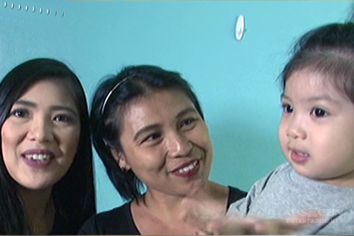 Bet On Your Baby: Meet The Ricablanca Family