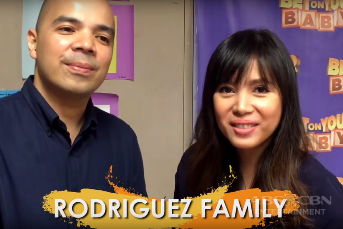 Parenting tips from Rodriguez Family