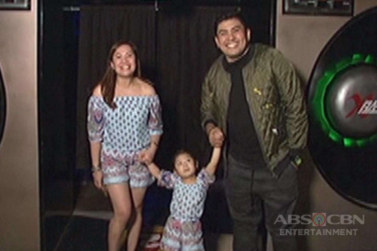 Bet On Your Baby: Meet The Tiñana Family