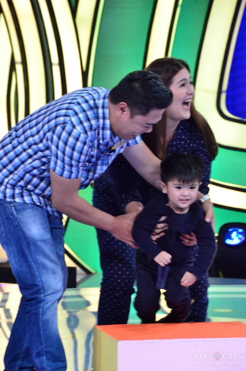 PHOTOS: Bet On Your Baby season 3 episode 2