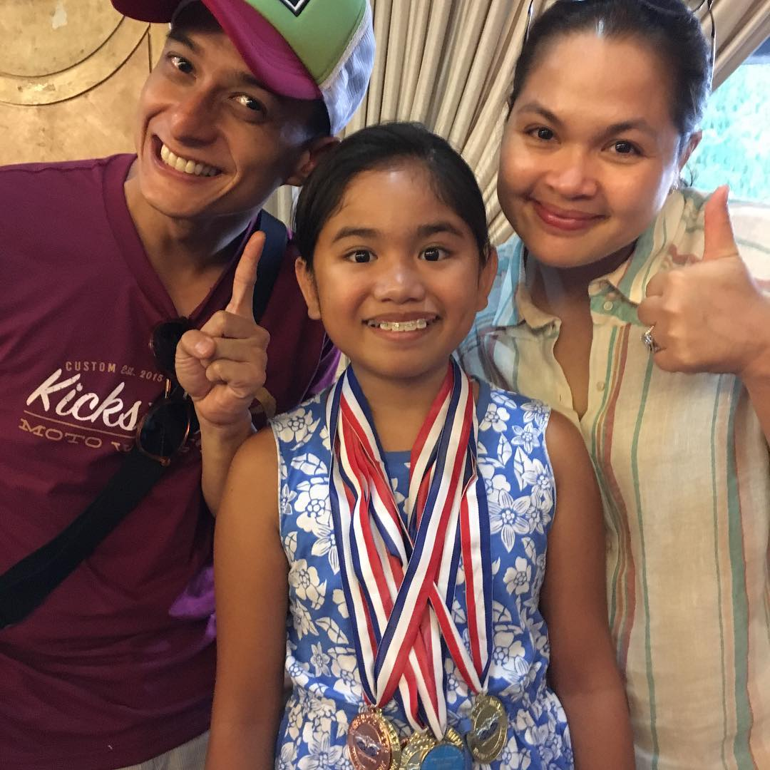 """81 photos of Judy Ann that showed she is the perfect """"Ilaw ng tahanan"""""""