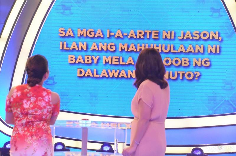 #BOYBCuties PHOTOS: Bet On Your Baby Season 3 Episode 3