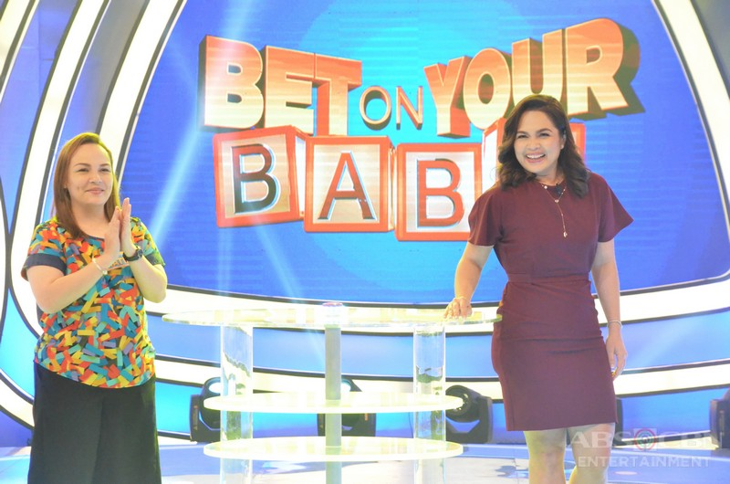 #BOYBSAYAbado PHOTOS: Bet On Your Baby Season 3 Episode 5