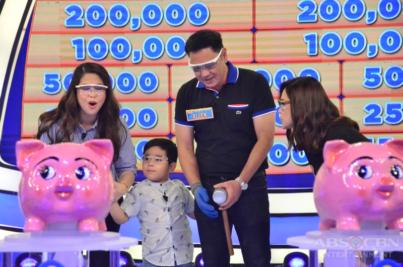 #BOYBKulitan PHOTOS: Bet On Your Baby Season 3 Episode 8