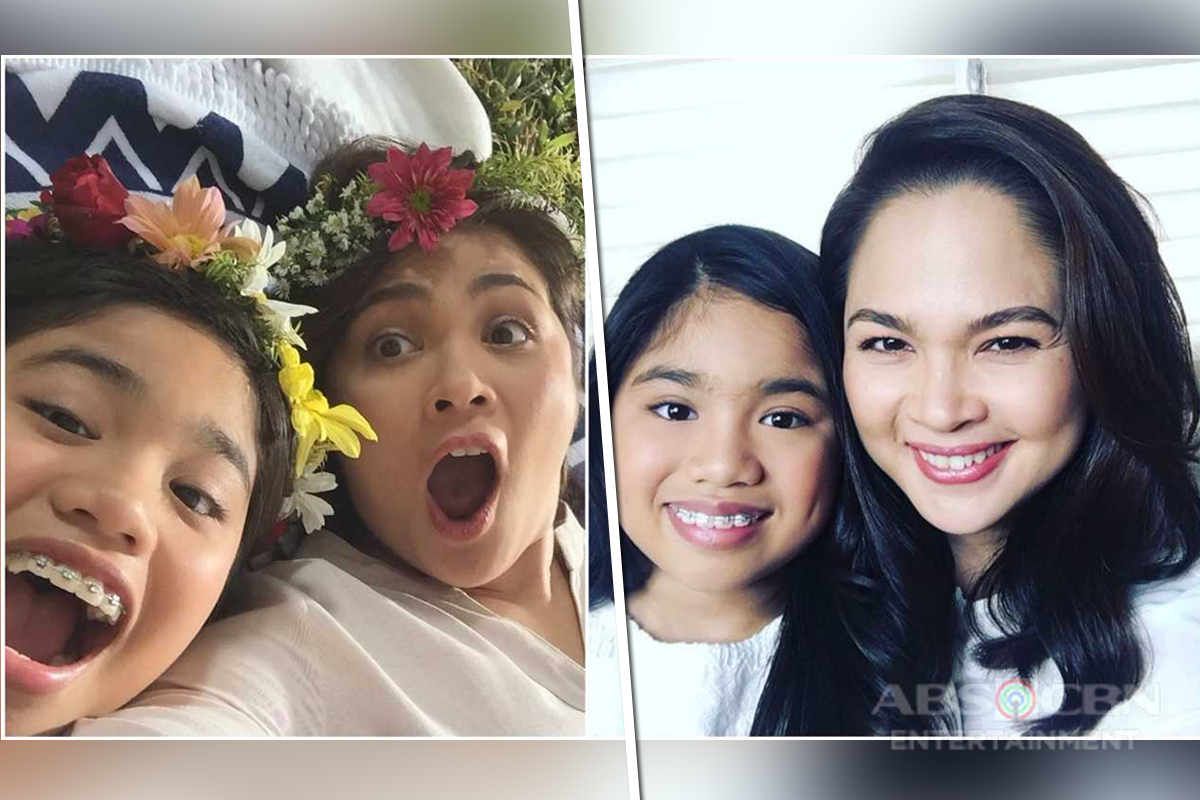 8 Photos Of Juday And Yohan That Show The Strong Bond Between Mother And Daughter