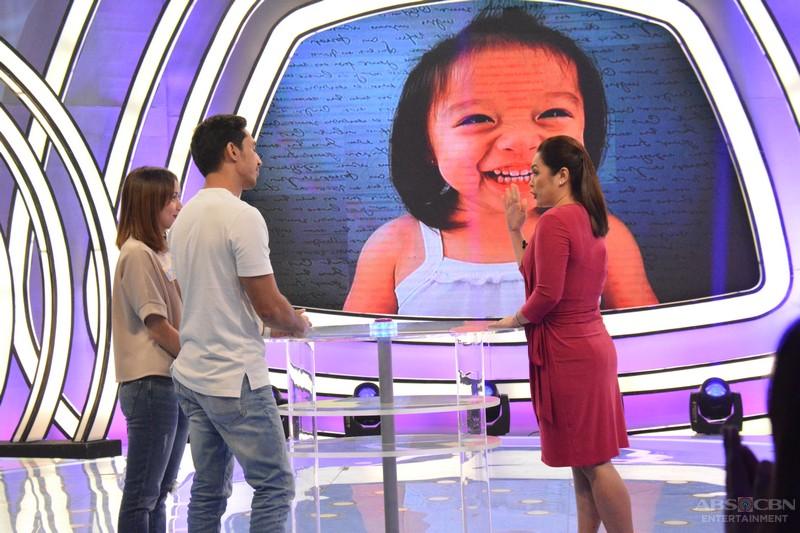 #BOYBSmileySabado PHOTOS: Bet On Your Baby Season 3 Episode 13