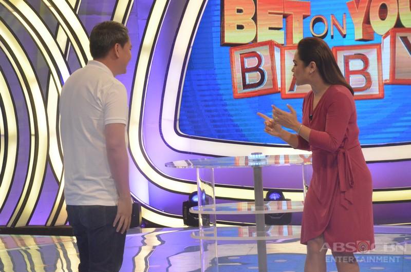 #BOYBSundayFunday PHOTOS: Bet On Your Baby Season 3 Episode 14