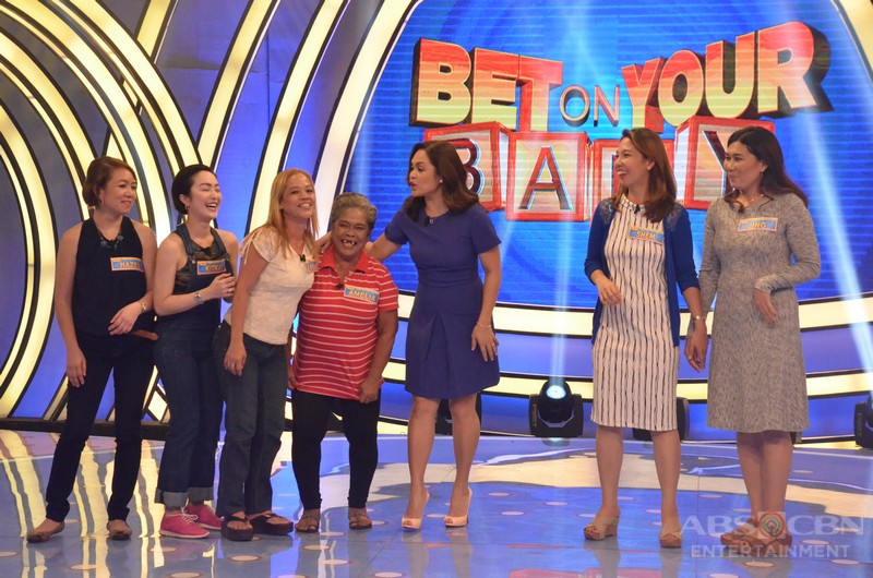 #BOYBSabadoKulit PHOTOS: Bet On Your Baby Season 3 Episode 17