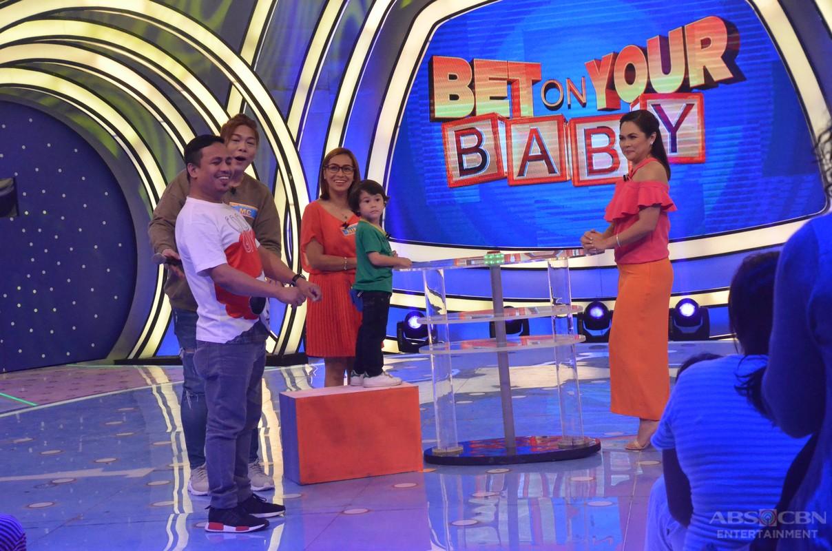 #BOYBigatin PHOTOS: Bet On Your Baby Season 3 Episode 19