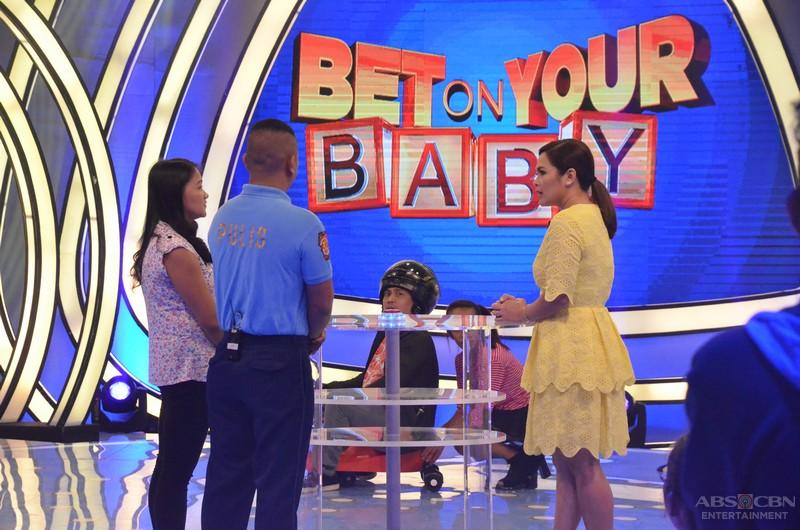 #BOYBAngProbinsyaBado PHOTOS: Bet On Your Baby Season 3 Episode 21