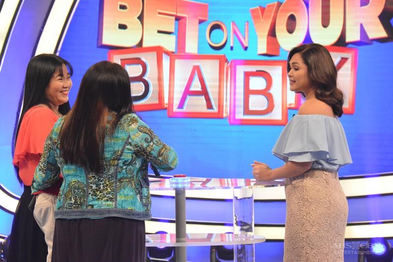 #BOYBSuperSurvivors PHOTOS: Bet On Your Baby Season 3 Episode 23