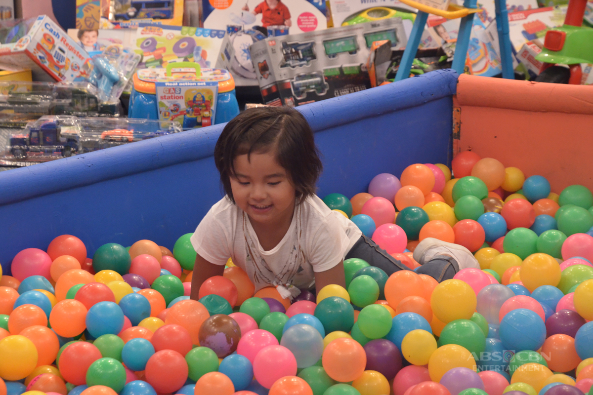 #BOYBLinggoLigaya PHOTOS: Bet On Your Baby Season 3 Episode 24