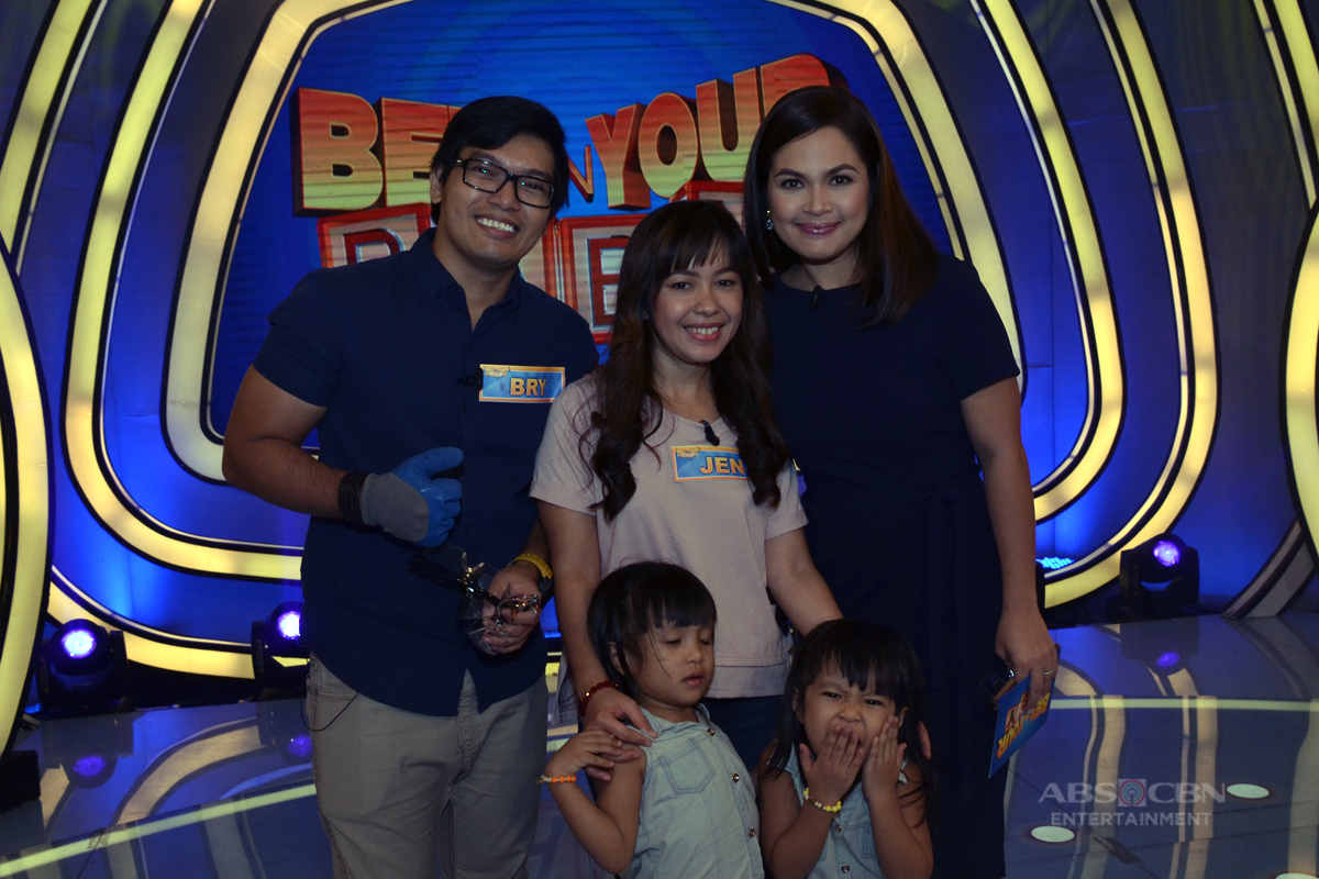 #BOYBDobleKaLaro PHOTOS: Bet On Your Baby Season 3 Episode 25