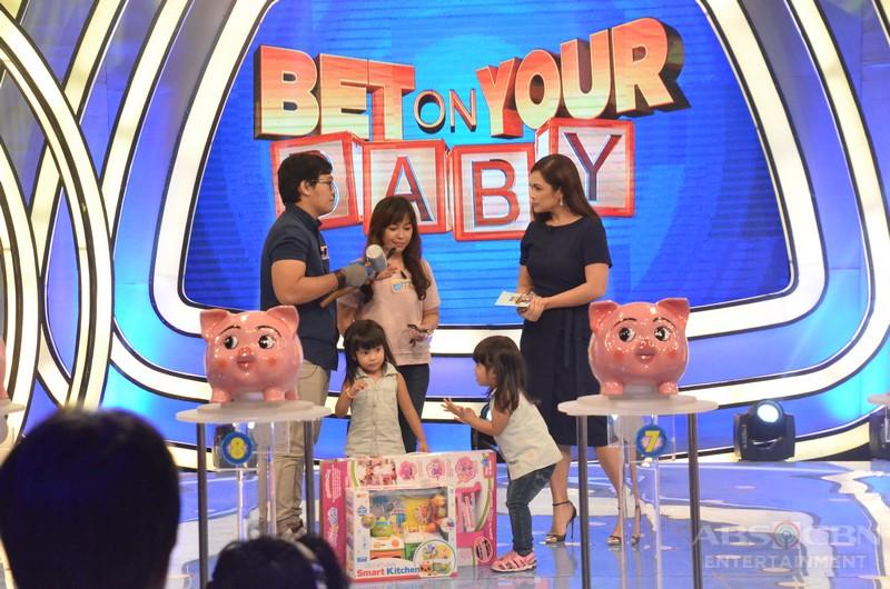 #BOYBHyperLinggo PHOTOS: Bet On Your Baby Season 3 Episode 25