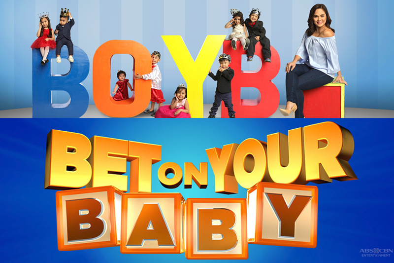8 Cutest Moments We Cant Forget In Bet On Your Baby