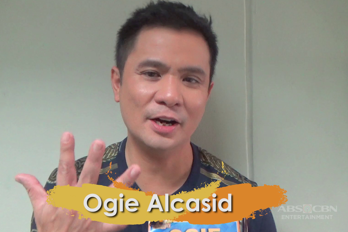 """Parenting Tips from Ogie Alcasid"""