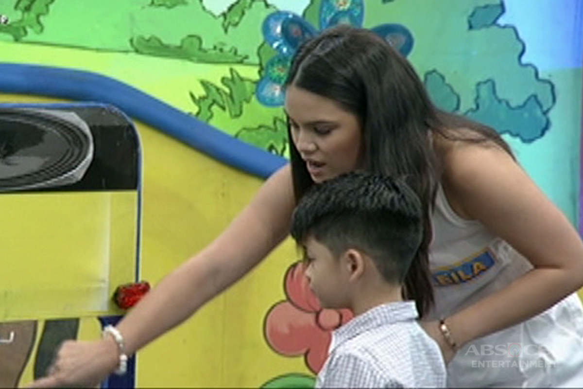 Bet On Your Baby: Babydome Challenge With Ate Leila And Baby Nate Thumbnail